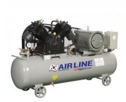 에어라인 콤프레샤 / 콤프레샤 CO-SP15-280-15HP(고효율모터적용)