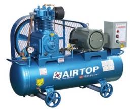 에어탑콤프레샤 / 콤프레샤 CO-SUP10-500-10HP(고효율모터적용)