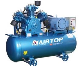 에어탑콤프레샤 / 콤프레샤 CO-SUP20-500-20HP(고효율모터적용)