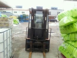 지게차 두산전동지게차DP25S-5 (2.5톤)급판매합니다