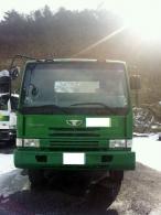 19톤덤프트럭 대우19톤암롤2X2 급판매