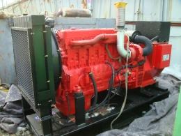 발전기 비상용발전기175KW(새제품)급판매
