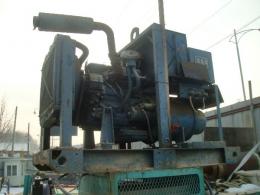 발전기 대우20KW비상용발전기 급판매