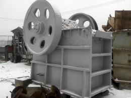 크라샤플랜트 경동4634쪼크라샤(400톤)급판매
