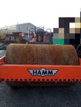 진동로울러(새제품)HAMM햄3410급판매