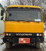 믹서트럭(중고믹서트럭)현대 믹서트럭 급판매