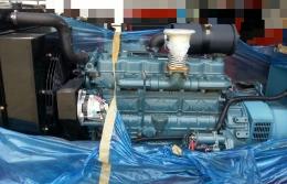 발전기(중고발전기)비상용발전기 두산70KW새제품 급판매