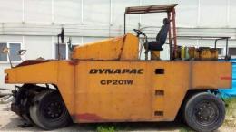 타이어로울러(중고타이어로울러)다이나팩CP201W타이러로울러(7륜)급판매
