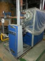 보일러(중고보일러)부스타300,00kg 진공식 온수보일러 급판매