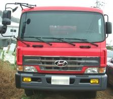 진공흡입차량(중고진공흡입차량)현대16톤 하수도흡인 세정 준설차량 급판매
