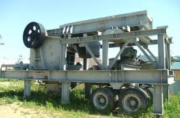 크라샤플랜트(중고크라샤세트)강원4230풀세트(200톤)급판매