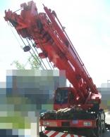 트럭식크레인(중고크레인)타다노TR-350M-2(트럭식크레인)95년식 급판매