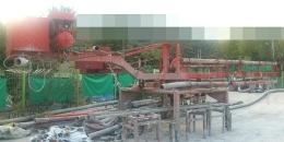 콘크리트분배기(중고콘크리트분배기)원진 콘크리트분배기12M 급판매