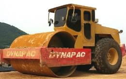 진동로울러(중고진동로울러)다이나팩CA251진동로울러(10톤)급판매