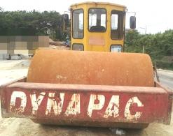 진동로울러(중고로울러)다이나팩CA511D(15.8톤)진동로울러 급판매
