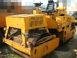 단뎀로울러(중고로울러)다이나팩CC21(6.5톤)단뎀로울러 급판매