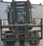 지게차(중고지게차)대우지게차D70S-5(7.0톤)2008년식