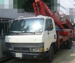 고소작업차(중고고소작업차)기아 트레이드2.5톤 고소작업차 급판매