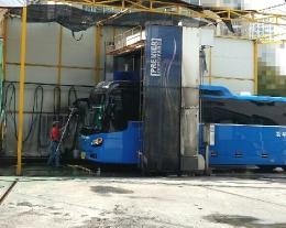 대형세차기(중고대형세차기)동양기전 대형세차기,버스세차기,트럭세차기 급판매