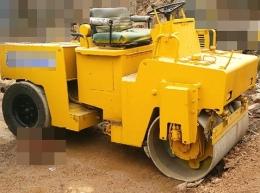콤비로울러(중고콤비로울러)버막BW123AC(3.5톤)1991년식