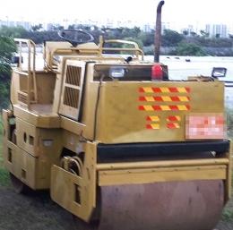 단뎀로울러(중고단뎀로울러)마리니40VS2(4.5톤)단뎀로울러 급판매