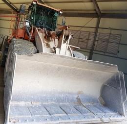 로더(페루다)중고로더/두산DL400-3급판매2012년식
