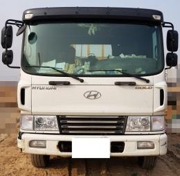 셀프로더(중고셀프로더)추레라4.5톤현대4.5톤셀프로 (자가용)   추레라/ 트레일러