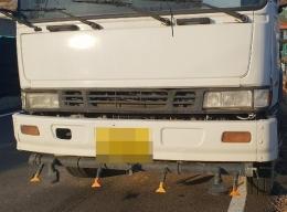 살수차(중고살수차)물라18KL그랜토15톤물차급판매