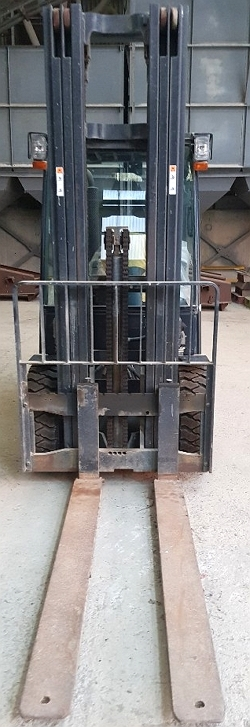지게차(중고지게차)두산33(3톤지게차)급판매