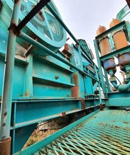 크라샤플랜트(중고크라샤)현대4230풀세트200톤풀세트 급판매
