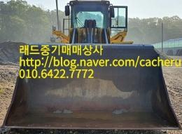 로더(중고로우더)볼보L150F페루다/ 4루베 급판매