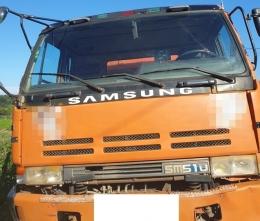 덤프트럭(중고덤프트럭)삼성15톤덤프510덤프트럭 급판매