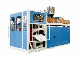 블로워 몰딩 성형기, JWZ-BM50/100/160 Double Layer Blow Molding Machine