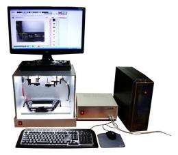 판넬 프론트 비젼 외관 검사기 / Panel Front Vision External Tester / 판넬, 포장물 이미지 검사
