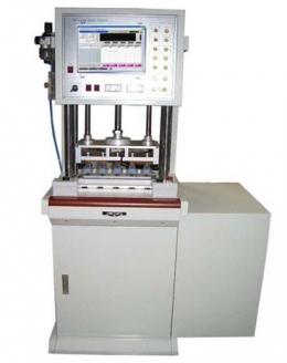 솔레노이드 밸브리크 자동 검사기