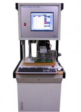 카본 저항 PCB 자동 검사기
