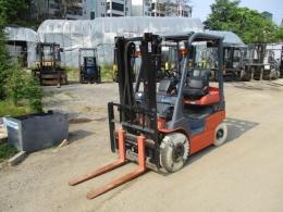 토요타 1.5톤 전동 지게차 7FB 사이드쉬프트 2011년식 1,050만원