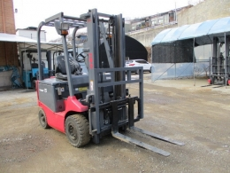 니찌유 1.5톤 전동 지게차 70시리즈 사이드쉬프트 700만원