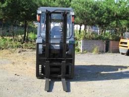 TCM 1.5톤 전동 지게차 아크로바 450만원