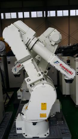 30kg LONG ARM ROBOT