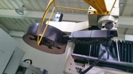 방전가공기, 방전기, CNC방전기