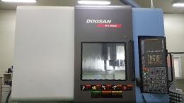 고속가공기, NX5500