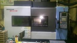머시닝센터, 머시닝센타, 두산머시닝센터, DVM650