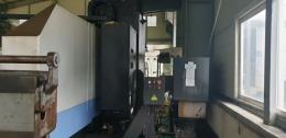 수직머시닝센터, 머시닝센터, 머시닝센타, 버티칼머시닝센터, VM96L