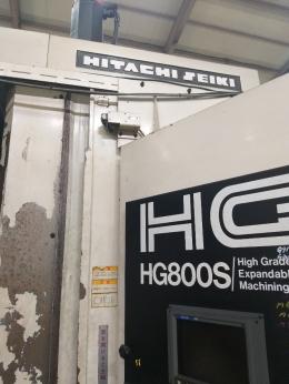 수평머시닝센터, 머시닝센터, 머시닝센타, HG800S