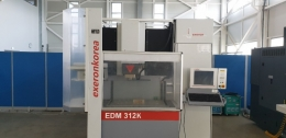 CNC방전가공기, 방전가공기, 방전기