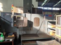 CNC터닝선반, 터닝선반, CNC수직선반, CNC선반, 수직선반