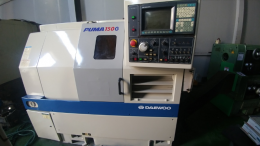 PUMA-150G