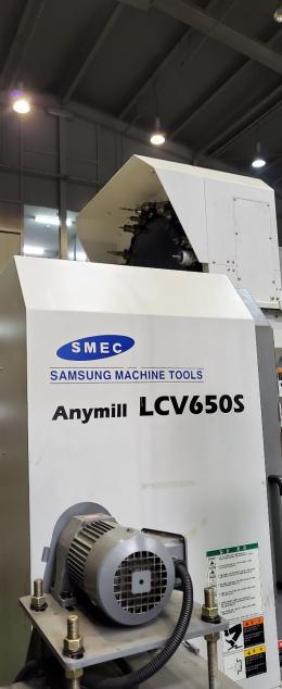 삼성 LCV-650S