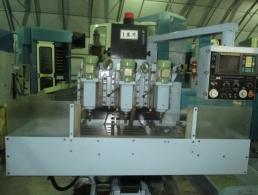 로꾸로꾸 CNC 조각기 밀링